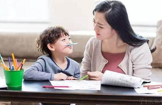 提高孩子的学习兴趣