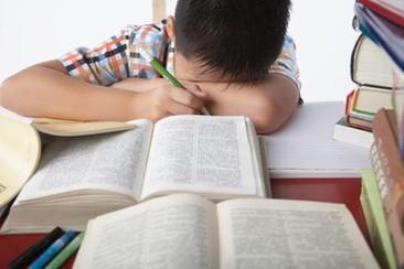 小孩阅读障碍怎么回事