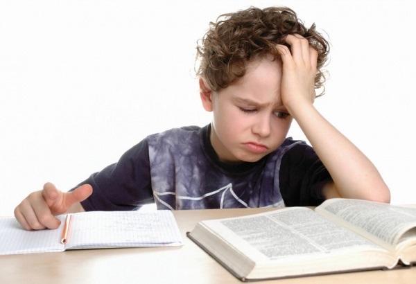 阅读障碍的孩子如何改善