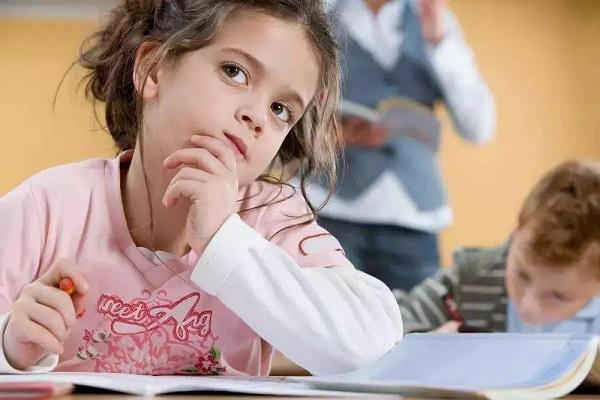 儿童学习障碍