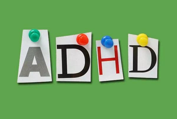 ADHD治疗方式