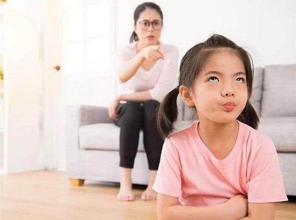 减少多动症孩子对立违抗行为4个注意事项