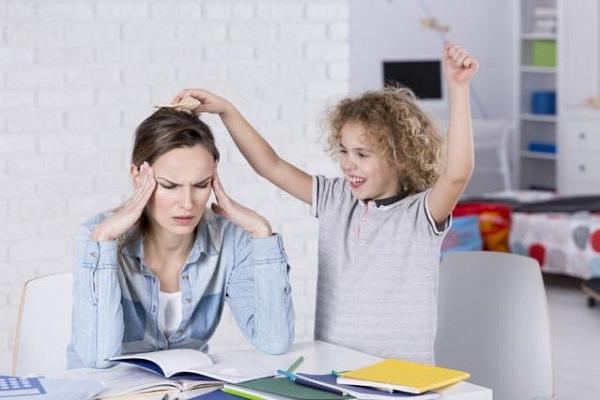 多动症孩子上学问题
