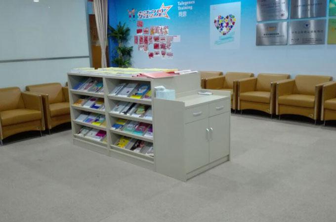 杭州竞思教育江陵路中心