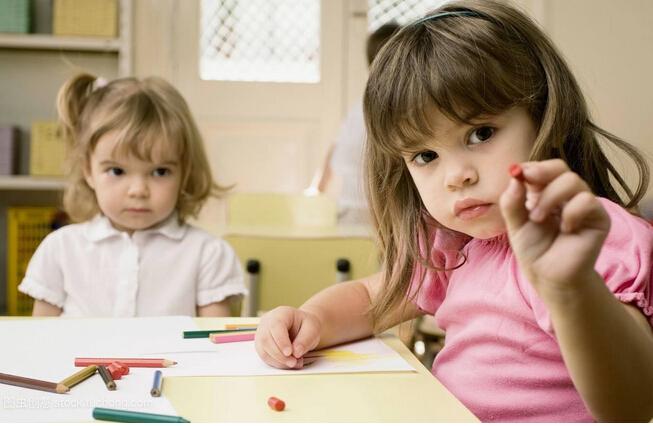 儿童专注力培训