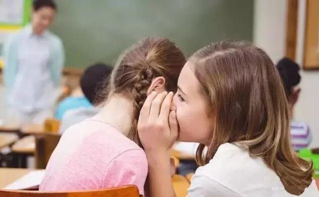 小孩上课注意力不集中是什么原因