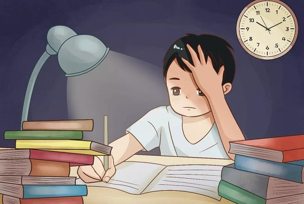 孩子做作业太慢怎么办