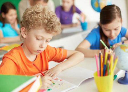 二年级孩子<a href=/zhuyili/ target=_blank class=infotextkey>注意力不集中怎么办</a>